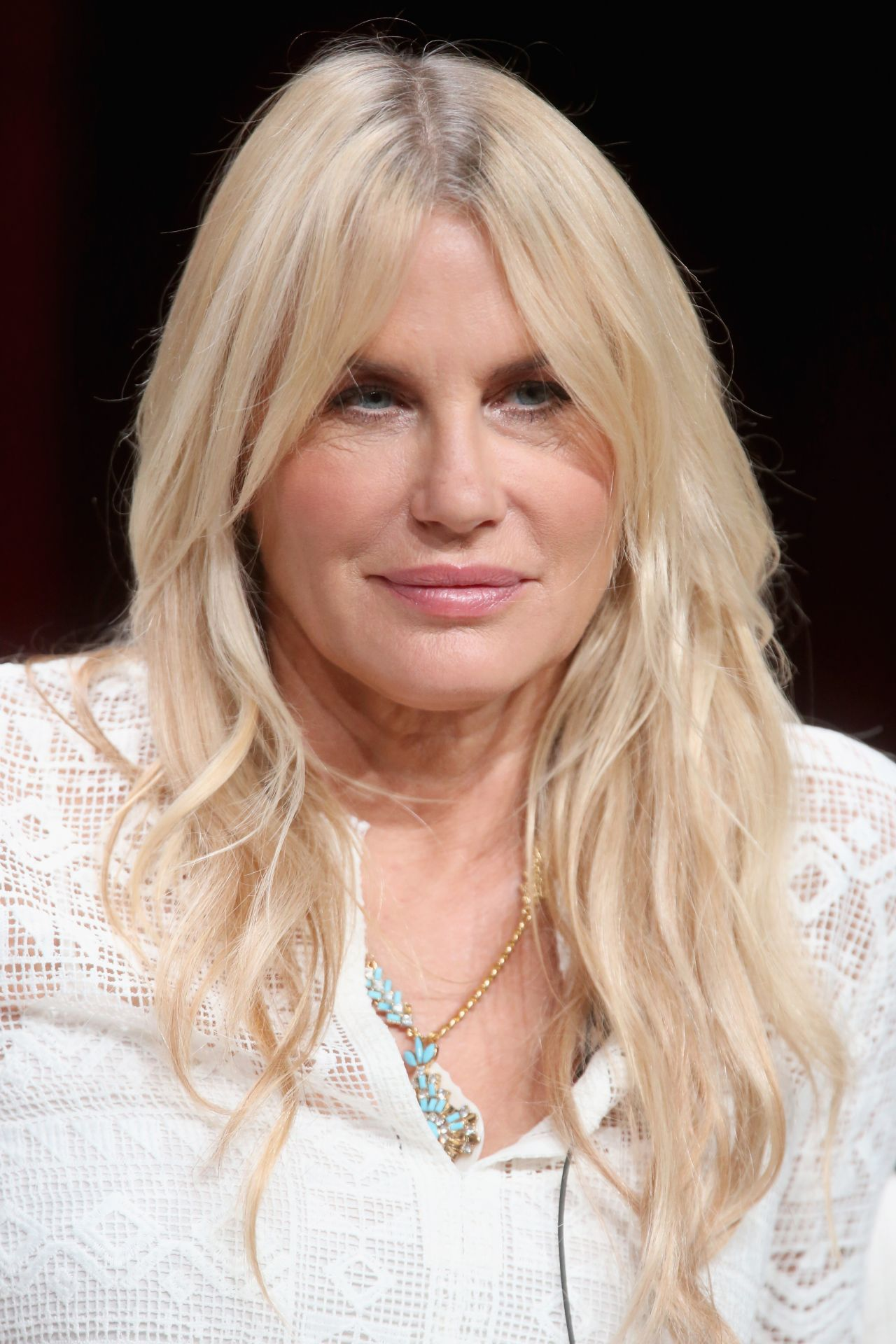 Daryl Hannah Sense8 Panel In Beverly Hills