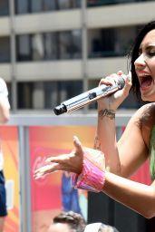Demi Lovato - 102.7 Kiis FM