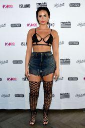 Demi Lovato - Z100