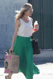 Diane Kruger - Checkout Line at Whole Foods Market in Brentwood, July 2015