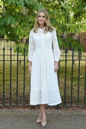 Donna Air – The Serpentine Gallery Summer Party in London, July 2015