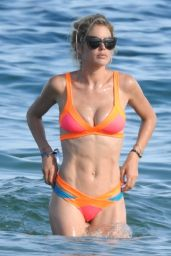 Doutzen Kroes Bikini Images - in Ibiza, July 2015