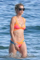 Doutzen Kroes Bikini Images - in Ibiza, July 2015