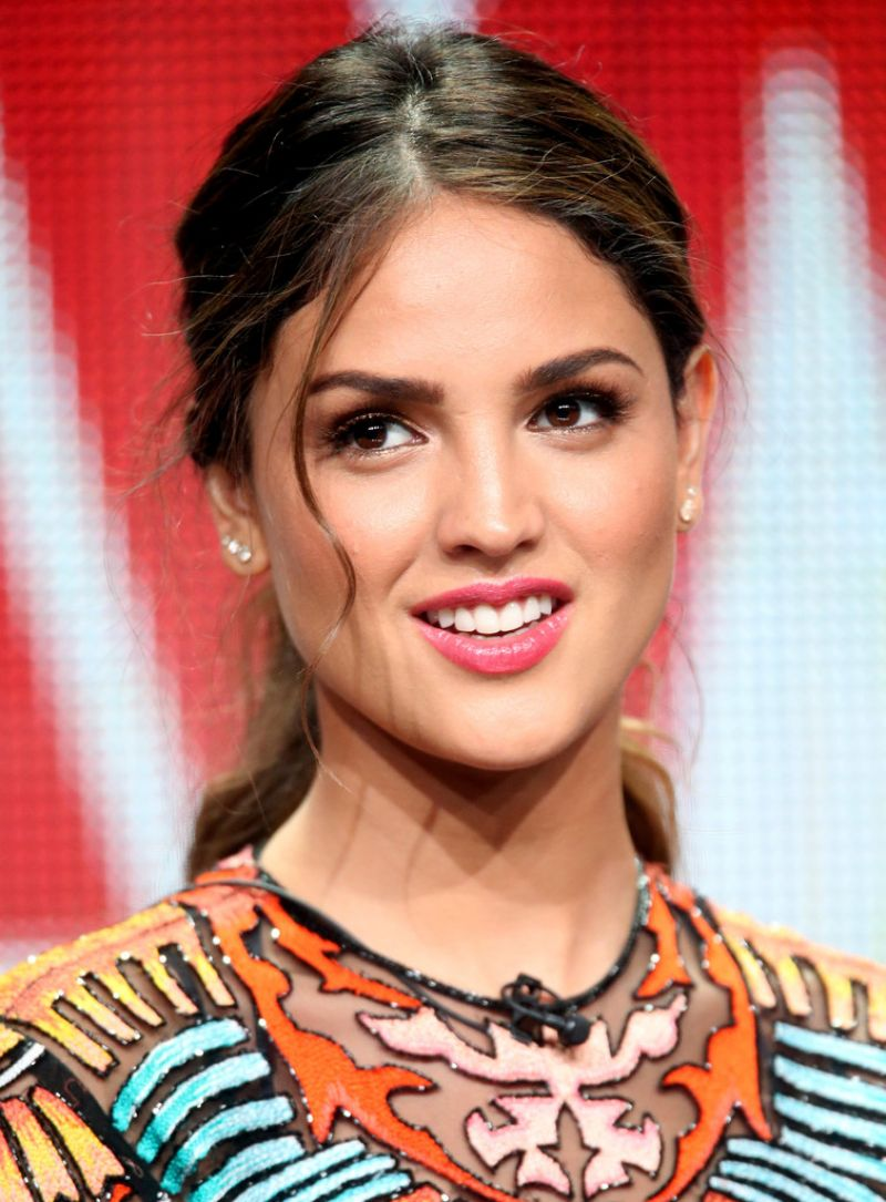 Eiza Gonzalez 2015 Summer Tca Tour Day 3 In Beverly Hills