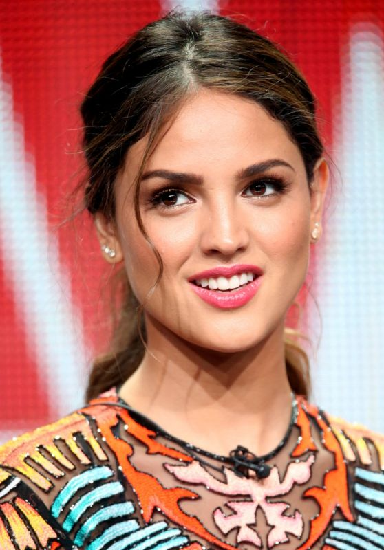 Eiza Gonzalez – 2015 Summer TCA Tour – Day 3 in Beverly Hills