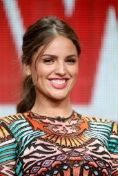 Eiza Gonzalez - 2015 Summer TCA Tour - Day 3 in Beverly Hills