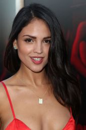 Eiza Gonzalez - The Gallows Premiere in Los Angeles