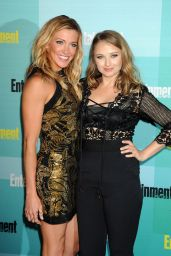 Elisabeth Harnois - Entertainment Weekly Party at Comic-Con, July 2015