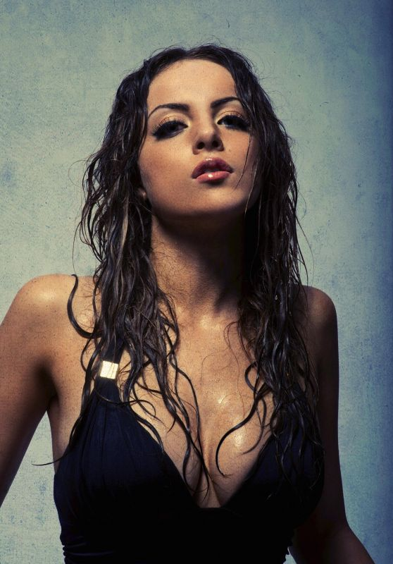 Elizabeth Gillies Photoshoot (2015)