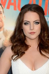 Elizabeth Gillies - Warner Bros.