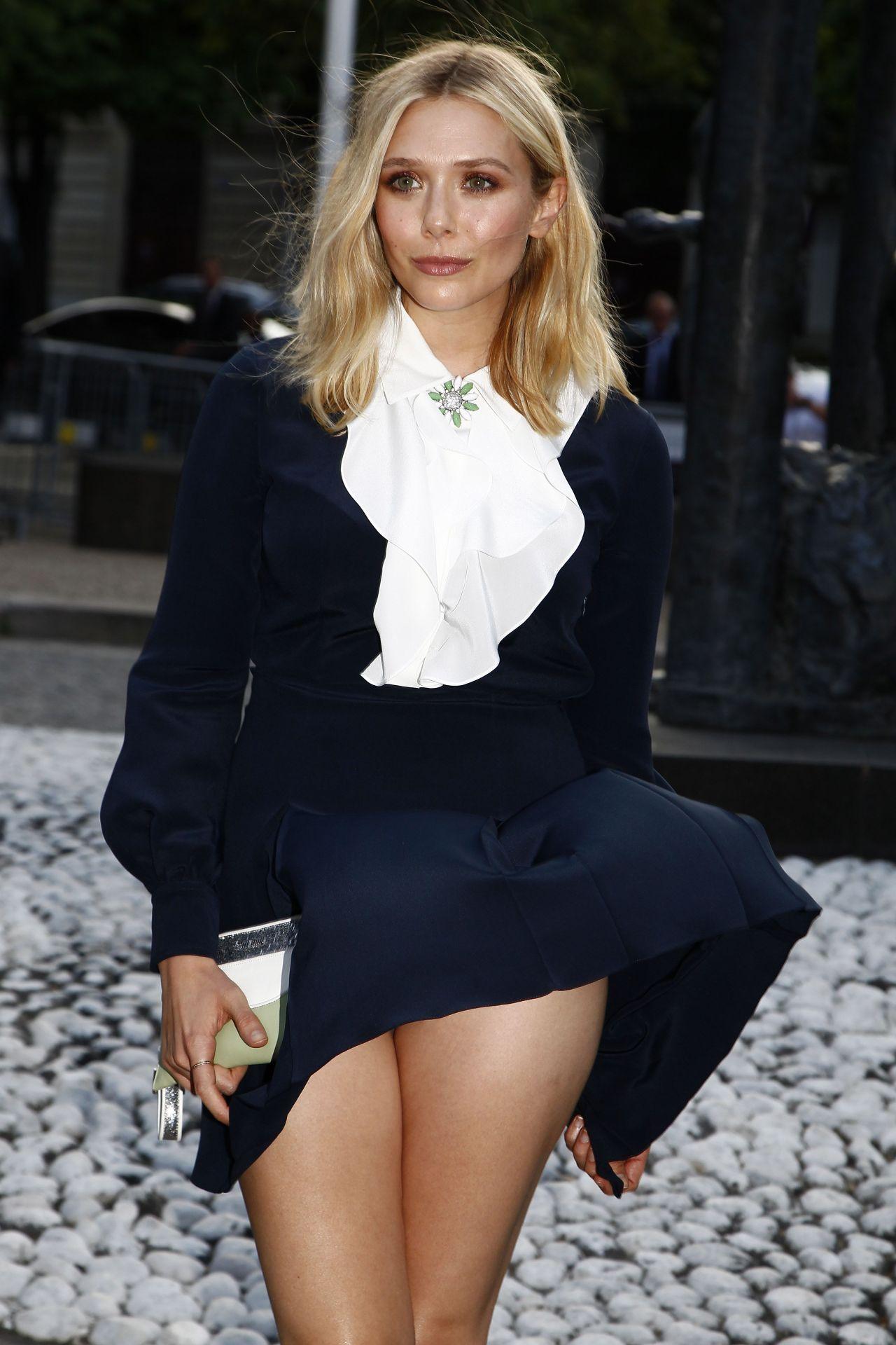 Elizabeth Olsen – Mi...