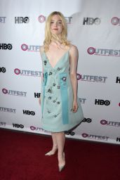 Elle Fanning - Opening Night Gala of