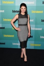 Emilie de Ravin – EW Party at Comic-Con in San Diego, July 2015