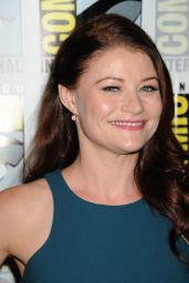 Emilie de Ravin - Once Upon A Time Press Line at Comic-Con in San Diego, July 2015
