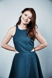 Emilie de Ravin - Photoshoot for