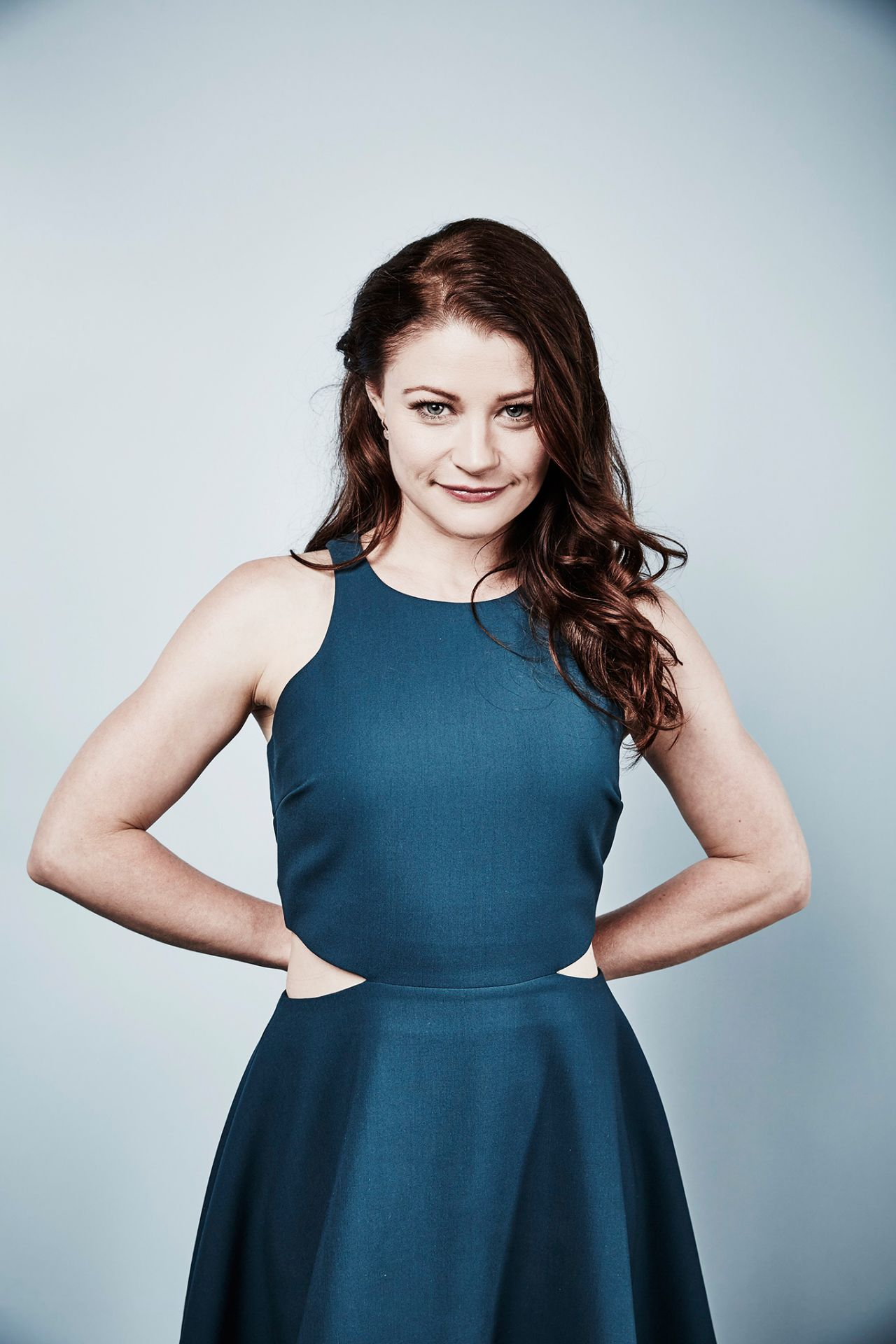 Emilie De Ravin Photoshoot For Once Upon A Time At