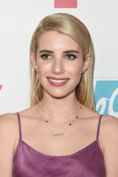 Emma Roberts - 20th Century Fox Party at Comic Con in San Diego, July 2015