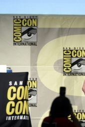 Emma Roberts - AHS & Scream Queens Comic-Con Panel, July 2015