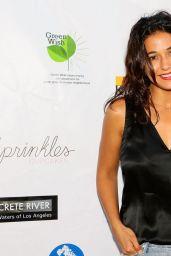 Emmanuelle Chriqui - A Concrete River Reviving The Waters Of Los Angeles Premiere