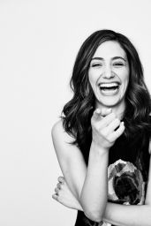 Emmy Rossum - Photoshoot for Variety Magazine, July 2015
