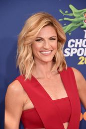 Erin Andrews - 2015 Nickelodeon Kids