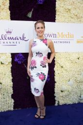 Erin Krakow - Crown Media Family Networks