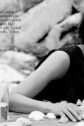 Eva Longoria - InStyle Magazine August 2015 Issue