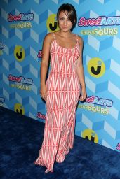 Francia Raisa – 2015 Just Jared Summer Bash Pool Party in Hollywood