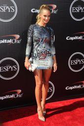 Hannah Davis – 2015 ESPYS in Los Angeles