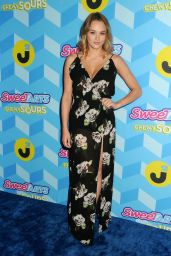 Hunter Haley King - Just Jared Summer Bash Pool Party in Hollywood, July 2015