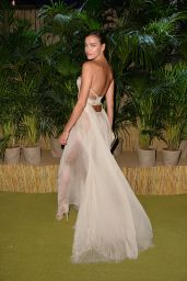 Irina Shayk – 2015 Leonardo DiCaprio Foundation Saint-Tropez Gala