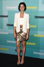 Jaimie Alexander - EW Party at Comic-Con in San Diego, July 2015