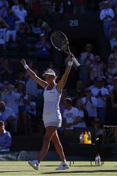 Jana Cepelova – Wimbledon Tournament 2015 – First Round