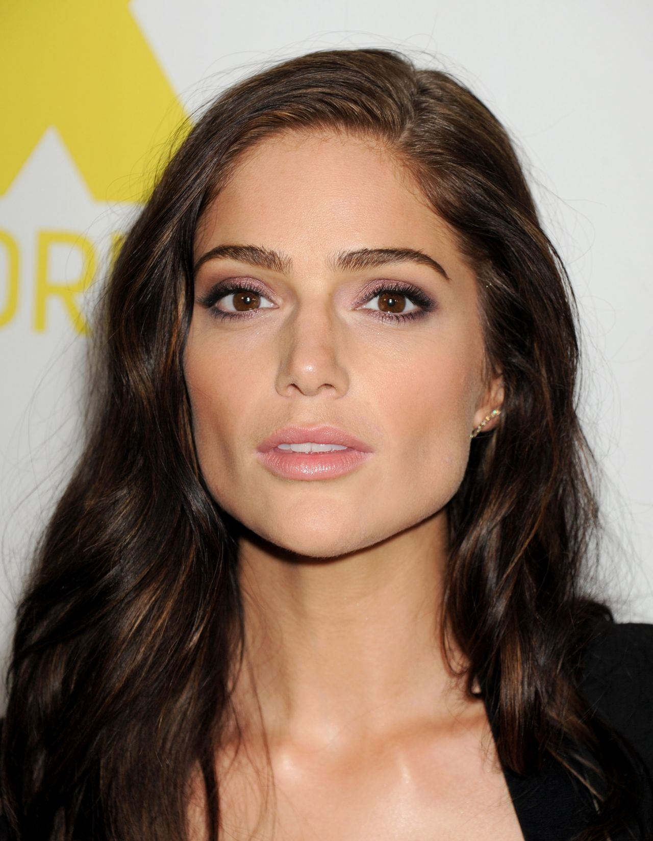 Janet Montgomery 20th Century Fox Comic Con Party At