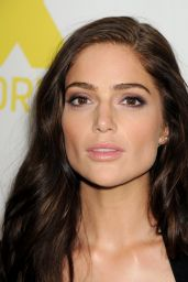 Janet Montgomery - 20th Century Fox Comic-Con Party at Andaz Hotel in San Diego