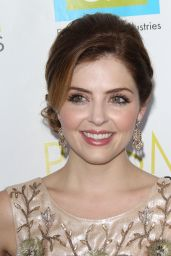 Jen Lilley - 2015 Prism Awards Ceremony in Los Angeles