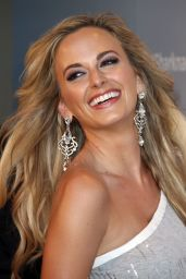 Jena Sims – 'Sharknado 3: Oh Hell No!' Premiere at iPic Theaters in Los Angeles