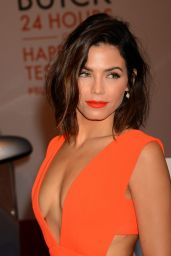 Jenna Dewan Tatum – 24 Hours of Happiness Test Drive Event at Ace Museum in Los Angeles