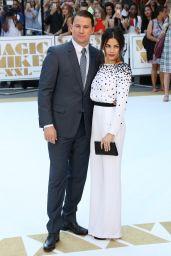 Jenna Dewan Tatum - Magic Mike XXL Premiere in London