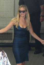 Jennifer Lawrence Style - Leaving Comic Con in San Diego, July 2015