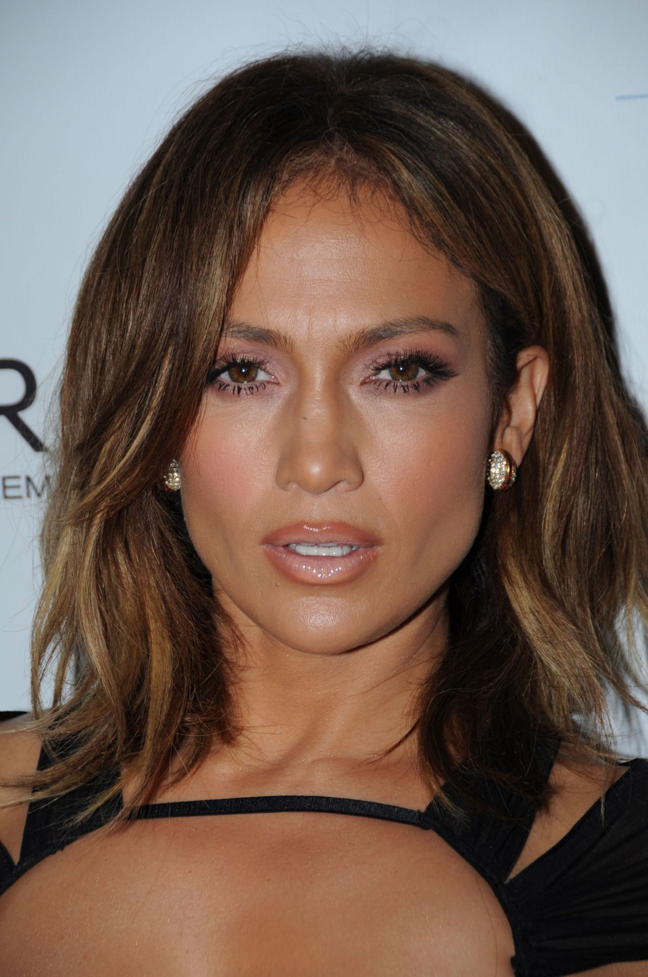 Jennifer Lopez - Celebrated Her 46th Birtday at 1 Oak ... Jennifer Lopez