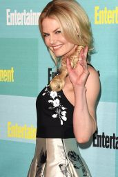 Jennifer Morrison - Entertainment Weekly Party at Comic Con in San Diego, July 2015