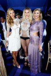 Jessica Stam – 2015 Leonardo DiCaprio Foundation Saint-Tropez Gala