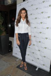 Jessica Wright - CharityStars #AGOODSUMMERPARTY at Sanctum Soho Hotel in London