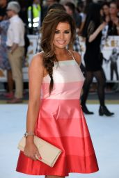 Jessica Wright - Magic Mike XXL Premiere in London