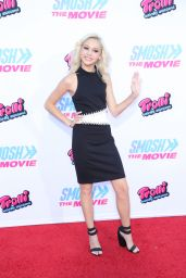 Jordyn Jones – 'SMOSH: THE MOVIE' Premiere in Los Angeles