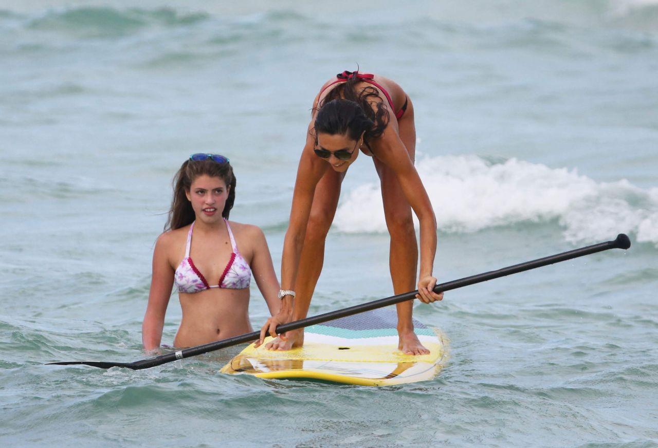 Michaela Pereira Hot - Celeb With Bikini: www.celebwithbikini.com/michaela/michaela-pereira-hot.html
