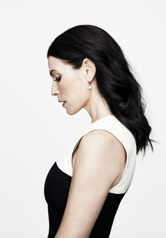 Julianna Margulies - Photos for Variety (2015)