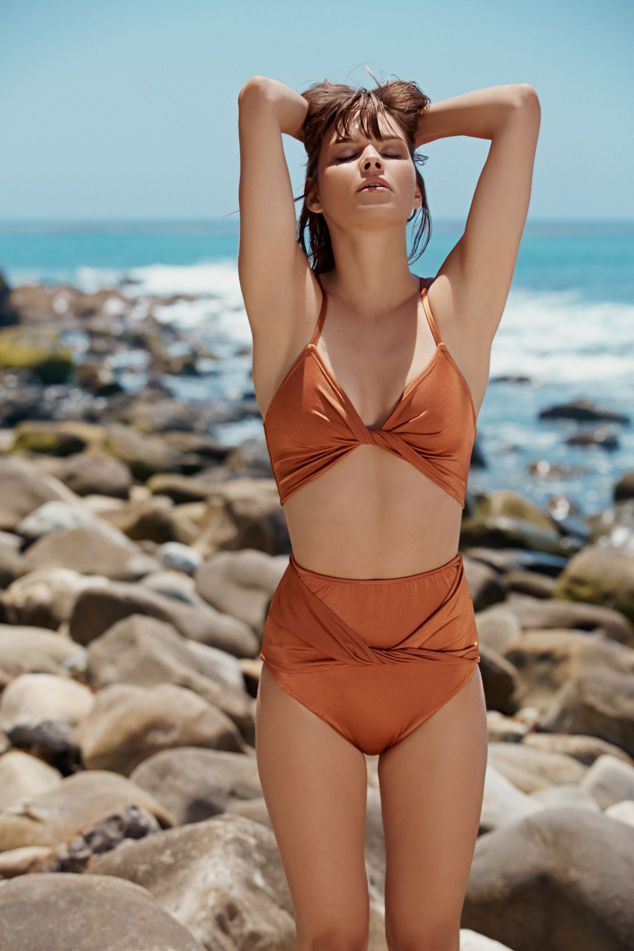Julie Beekman Free People Bikini Collection 2015