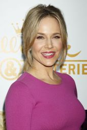 Julie Benz - Hallmark Channel 2015 Summer TCA Tour Event in Beverly Hills